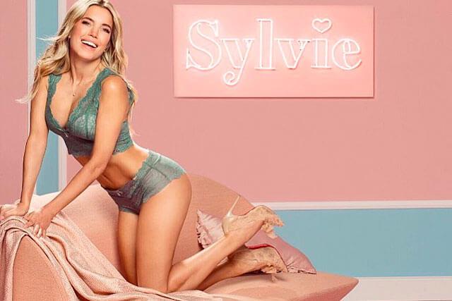 De exen van Sylvie