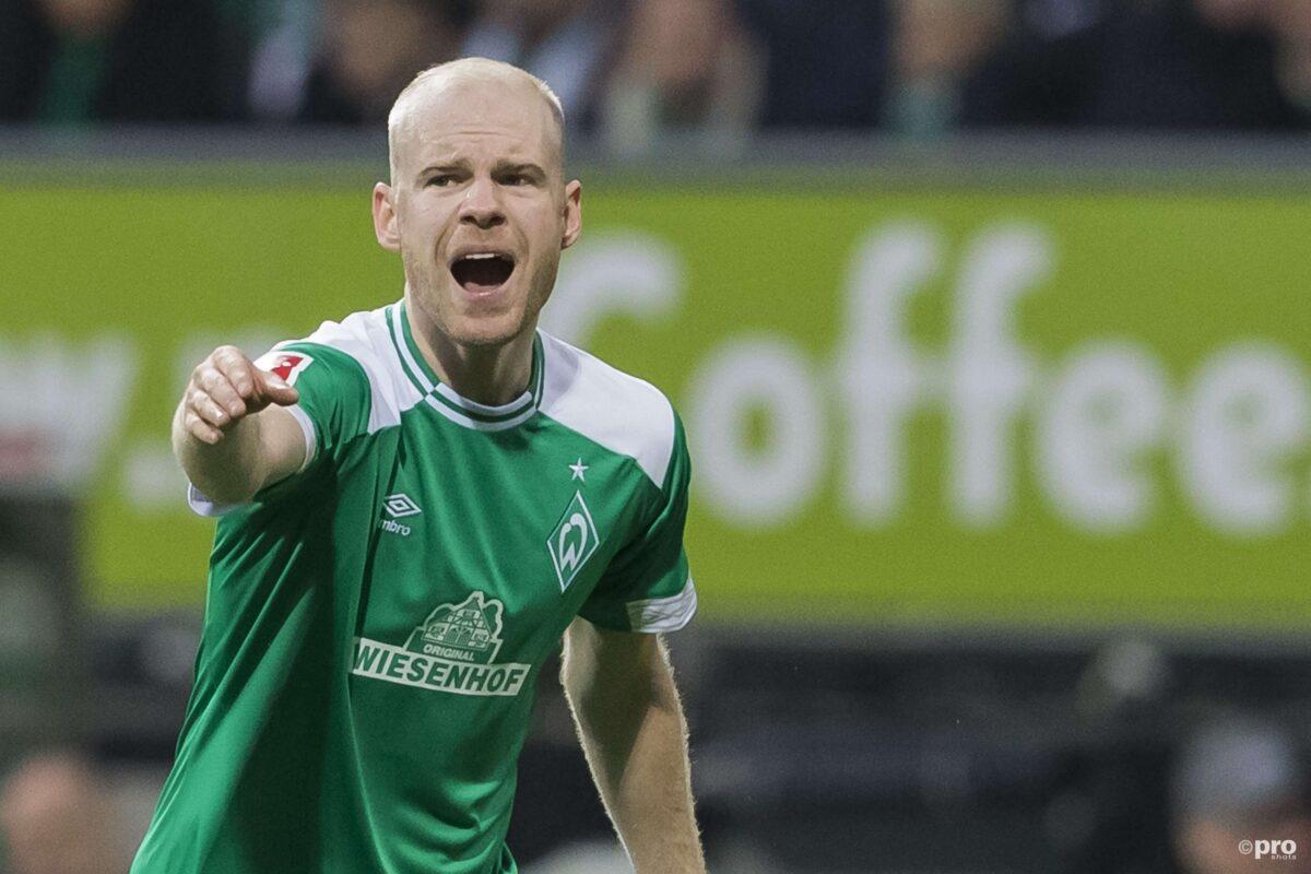 Klaassen duurste Nederlandse voetballer
