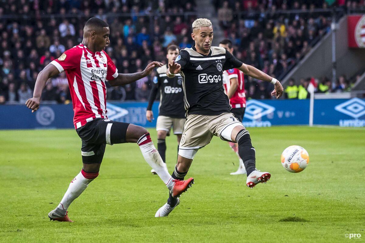 De strijd in de Eredivisie degradatiezone – wie gaat het overleven?