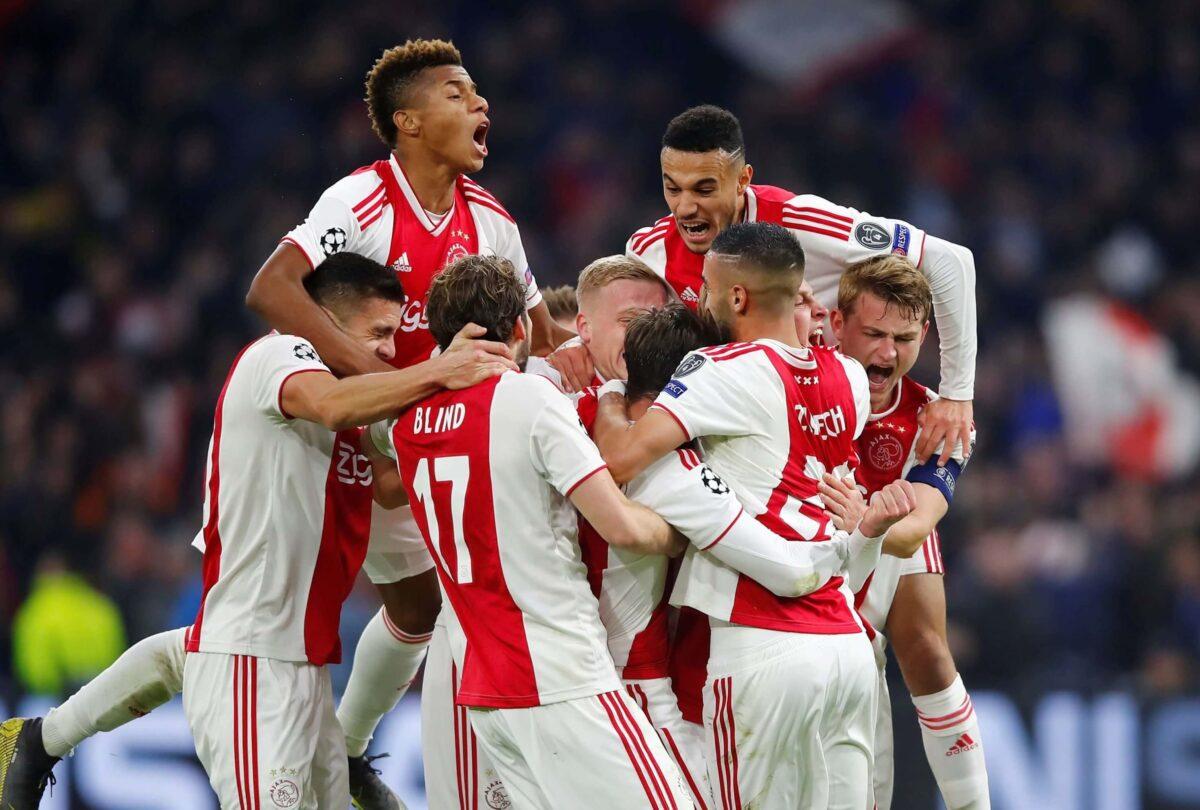 De Grote Leegloop: deze Ajax-spelers vertrekken dit seizoen