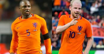 Gaan we deze 5 vergeten helden ooit terugzien in Oranje?