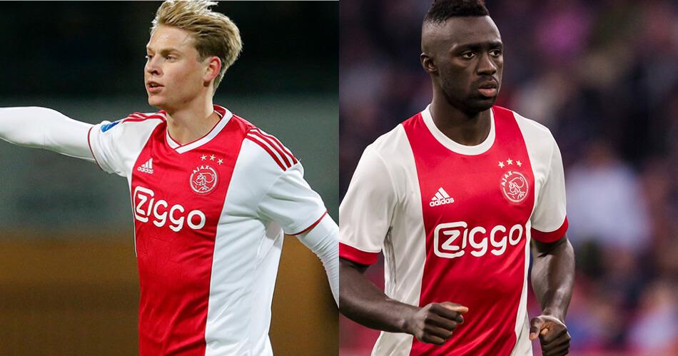Dit zijn de 9 allerbeste Ajax-aankopen van Marc Overmars
