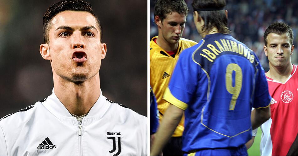Afgaande op ontmoetingen in het verleden wordt Ajax – Juventus een zaadpot