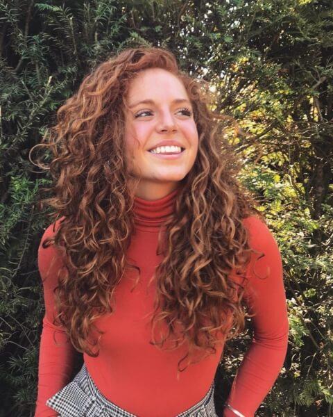 Liselot Claassen is de vriendin van Sam Lammers