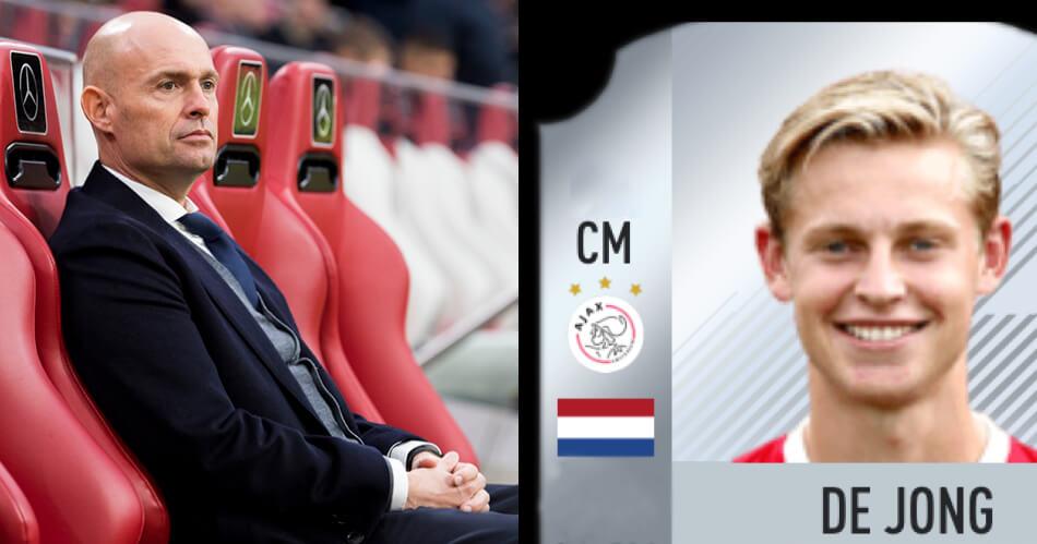 Oeps. Zo zag de wereld eruit toen Ajax voor het laatst PSV klopte