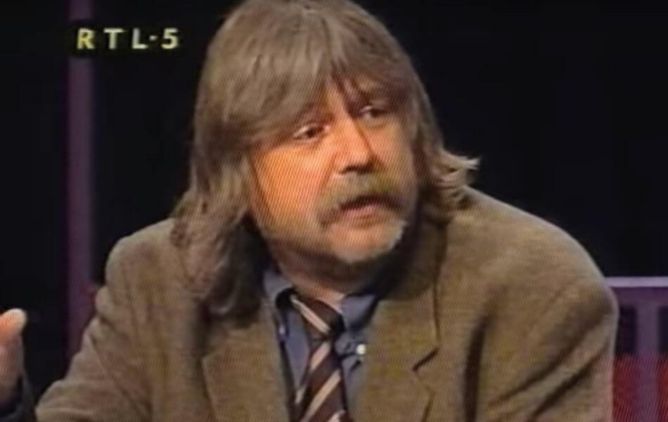 Johan Derksen 1997