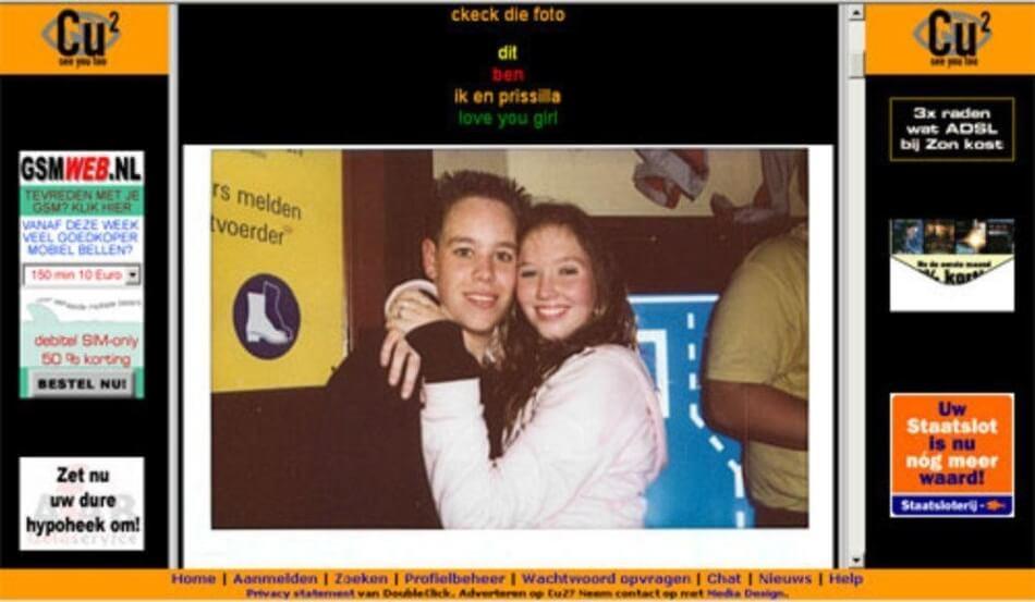 CU2 in 2002