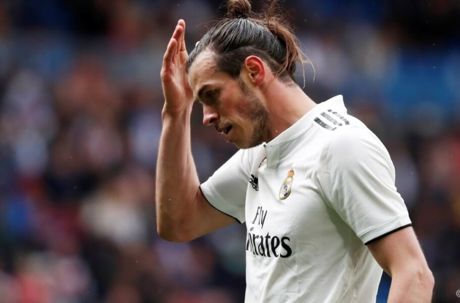Gareth Bale downgrade FIFA 20