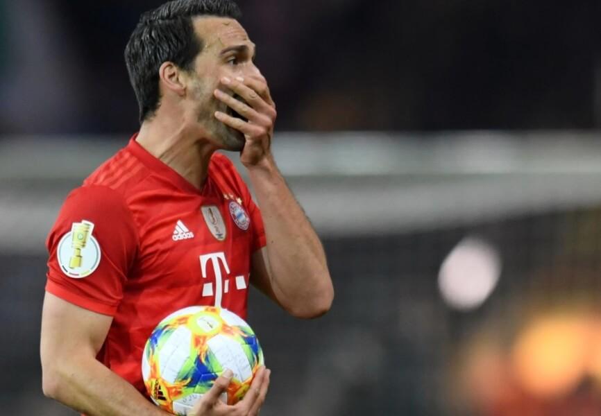 Mats Hummels downgrade FIFA 20