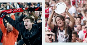 Beantwoord vier vragen en wij weten jouw Eredivisieclub