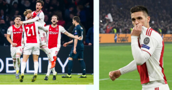 Deze quiz over Ajax' vorige Champions League-avontuur is zo makkelijk, dat één foutje schandalig is