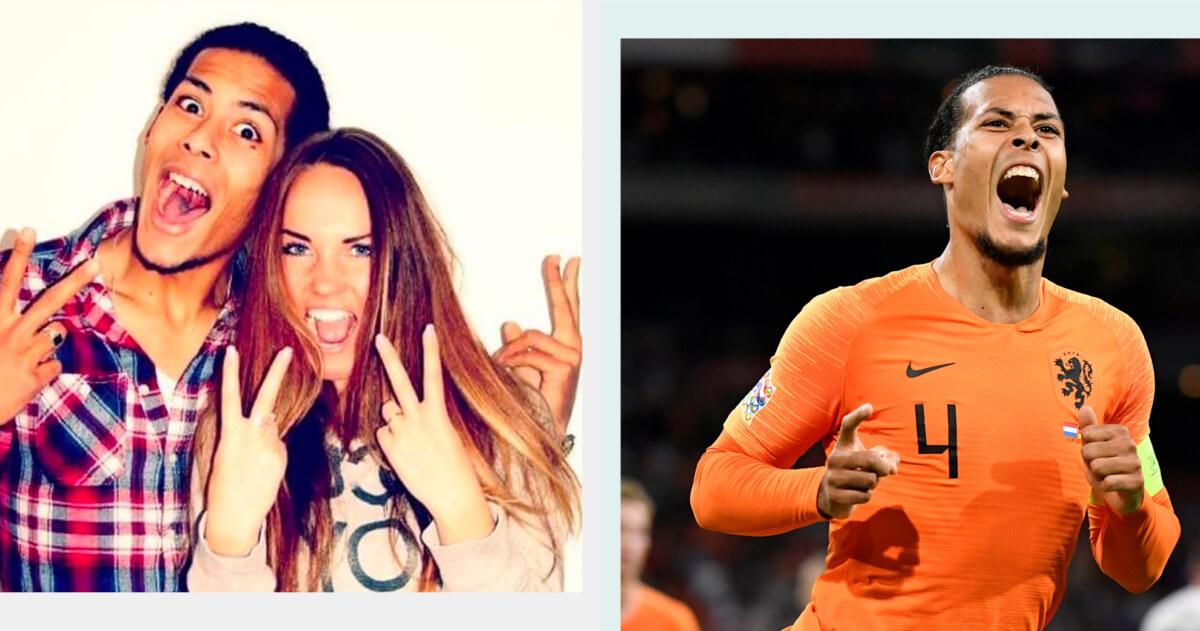 Zoveel geld heeft Liverpool-held en Oranje-captain Virgil van Dijk