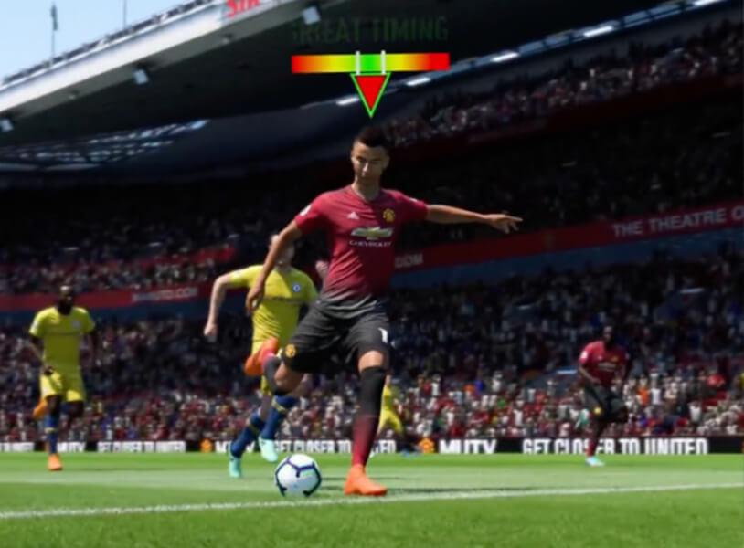 Tips om te scoren in FIFA 20