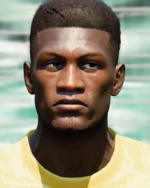 André Onana in FIFA 20