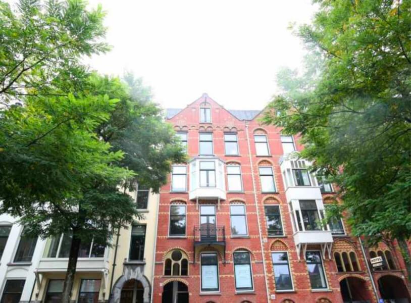 De Ligt verhuurt appartement Amsterdam