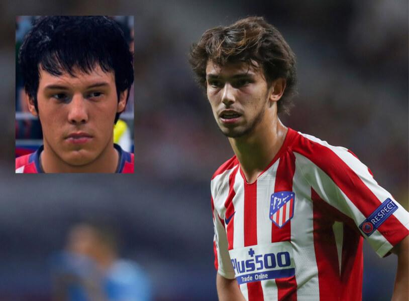 Topspelers zonder game faces: Joao Felix