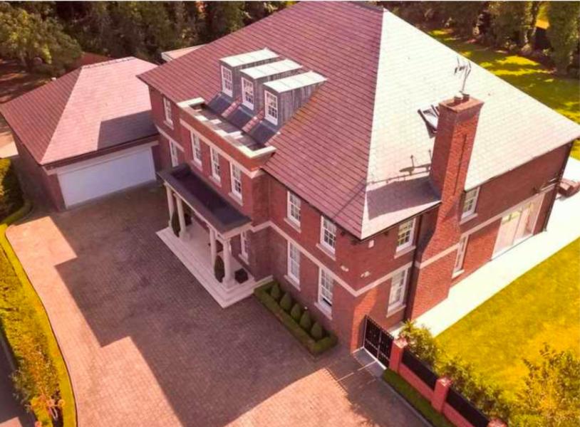 Het huis van Wijnaldum