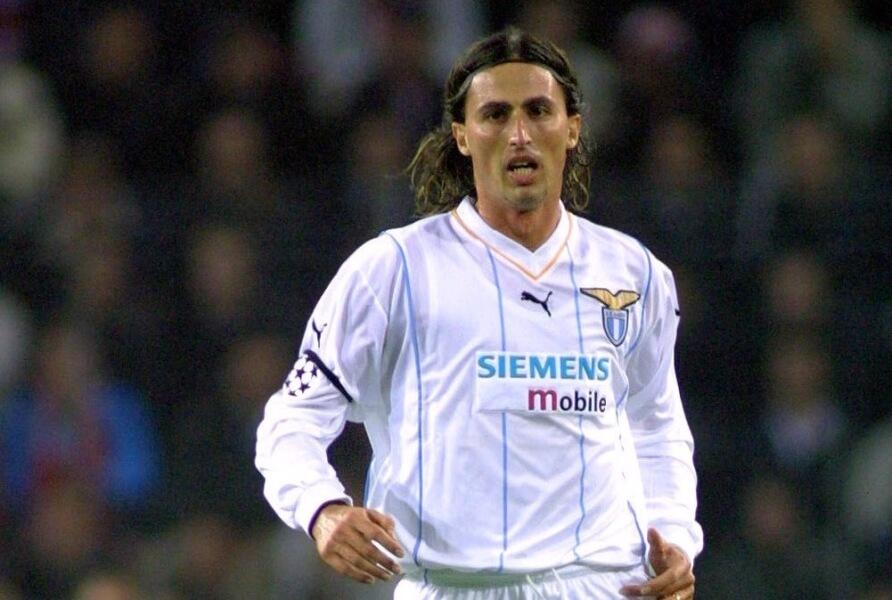 Dino Baggio is geen familie van Roberto Baggio