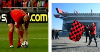 7 voetbalfeitjes die iedereen kent, maar helemaal niet waar zijn