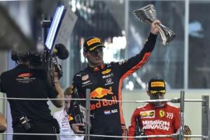Drie redenen waarom Max Verstappen wereldkampioen wordt