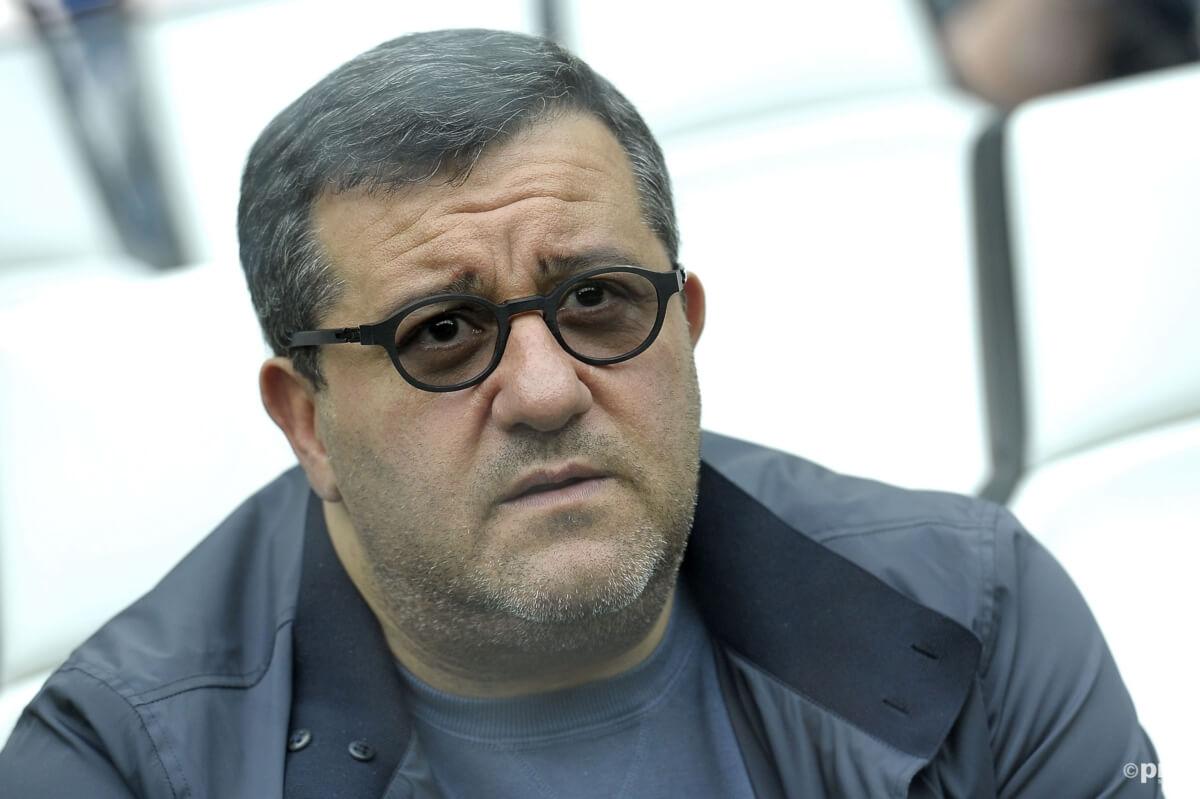 Hoeveel geld heeft de gehaaide voetbalmakelaar Mino Raiola?
