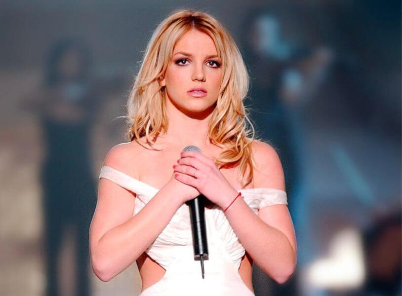 Werd Britney Spears uitgeroepen tot mooiste vrouw