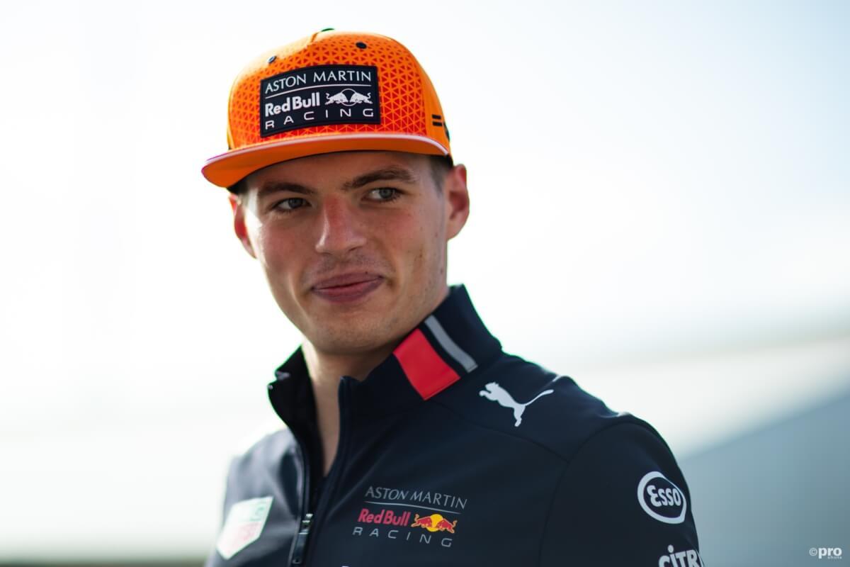 Wordt Max Verstappen dan eindelijk wereldkampioen?