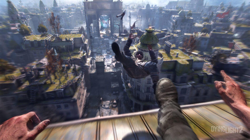 Dying Light 2 komt uit in 2020