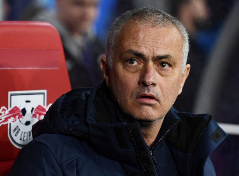 Best verdienende coach: Jose Mourinho