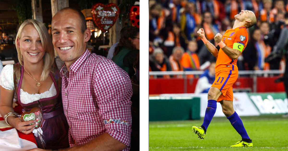De moeilijkste quiz over Arjen Robben die je ooit gaat spelen