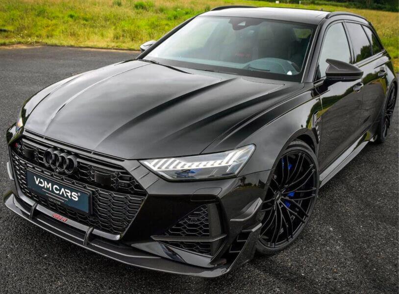 Audi Ziyech
