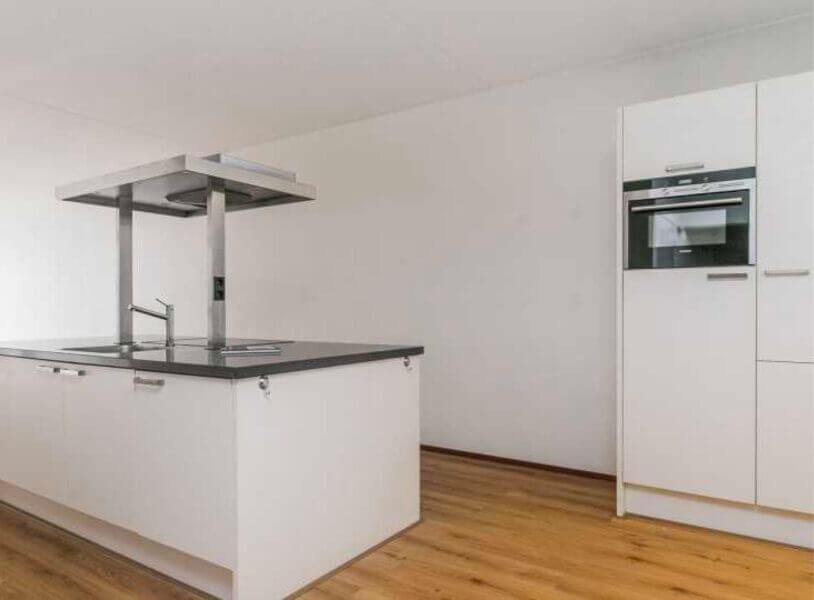 Appartement Yolanthe in Amsterdam