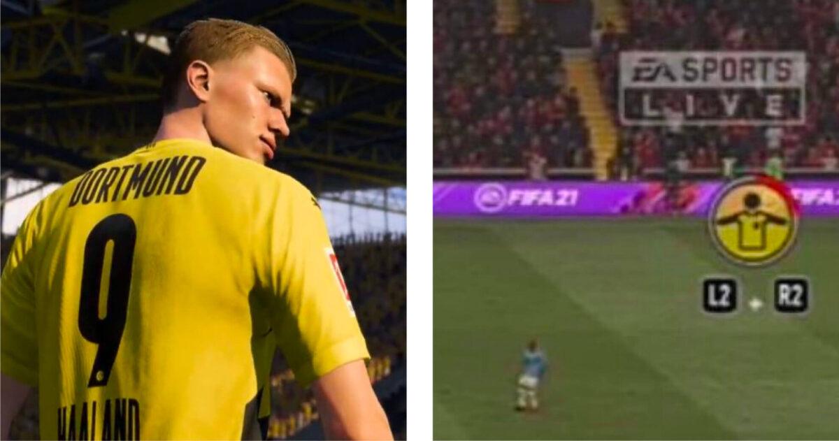 Deze verandering in FIFA 21 gaat iedereen waarderen