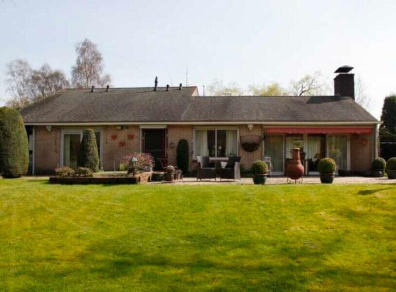 Huis Ronald Koeman