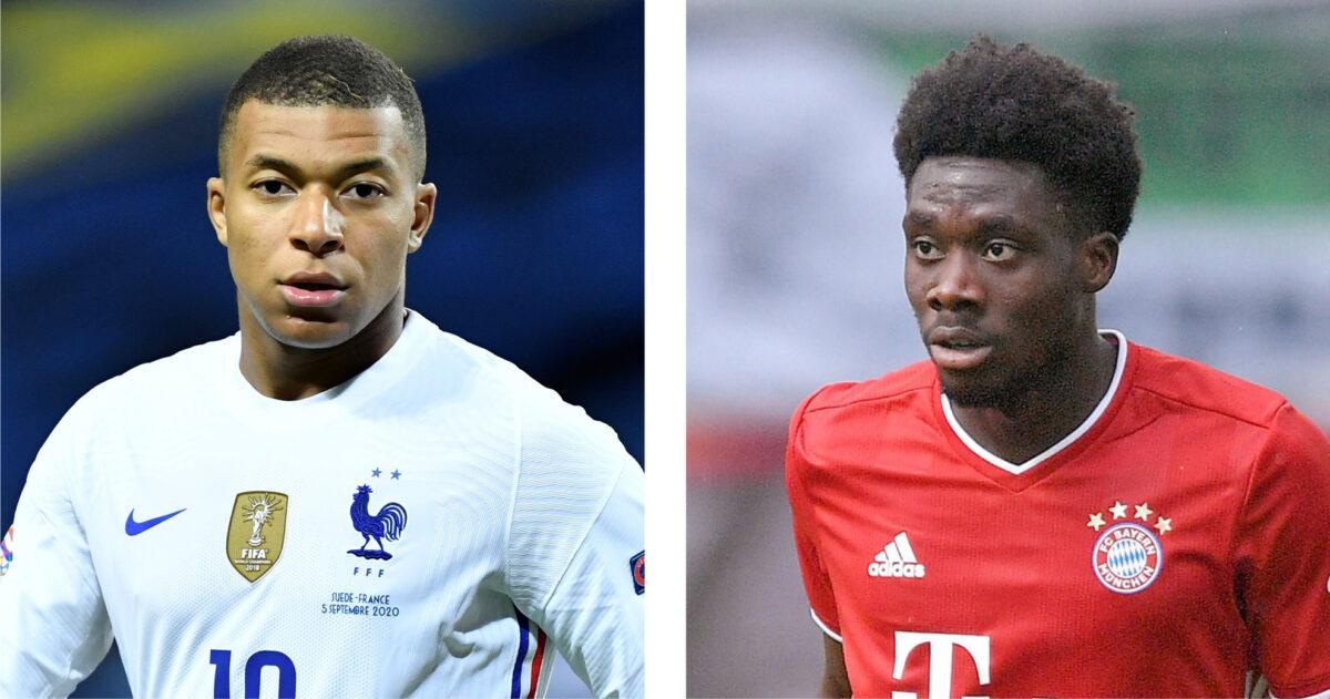 Begin vast te sparen: dit zijn de 11 snelste spelers in FIFA 21