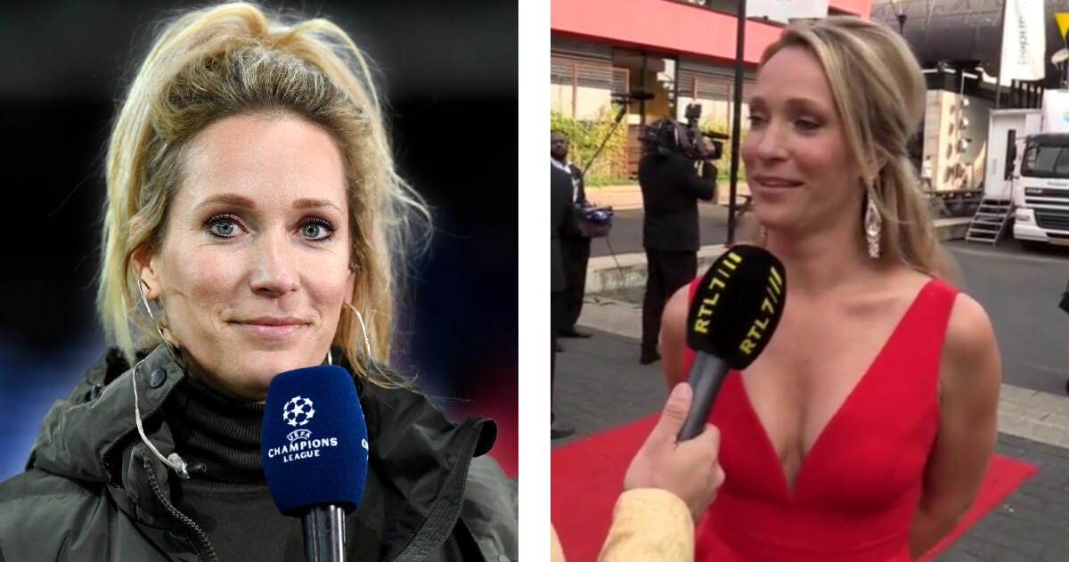 Heeft Veronica-beauty Helene Hendriks een vriend?
