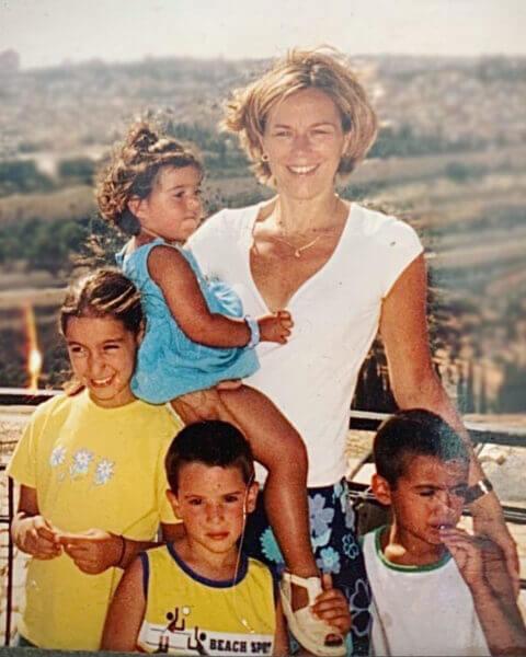 De kinderen van Sigrid Kaag