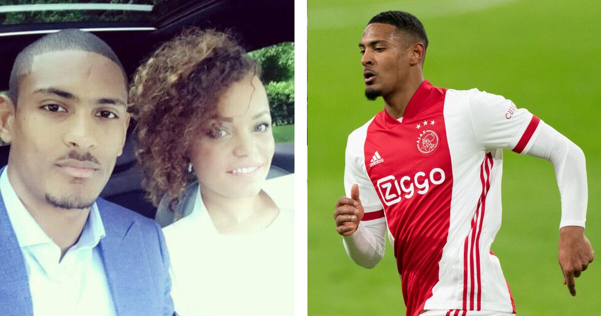 Het salaris van Haller: hoeveel verdient de topspits bij Ajax?