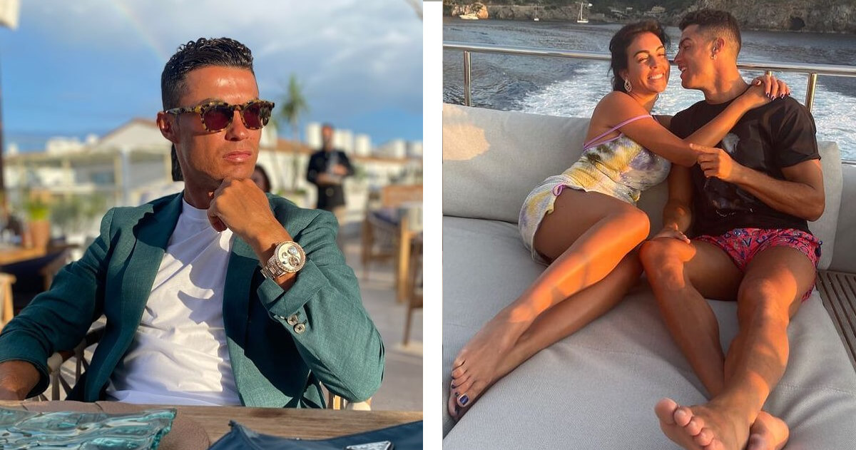 United maakt Ronaldo bestbetaalde Premier League-voetballer ooit