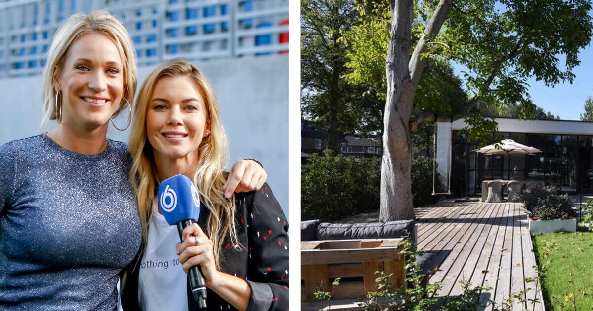 Het dikke huis van Helene Hendriks: luxe in Brabant