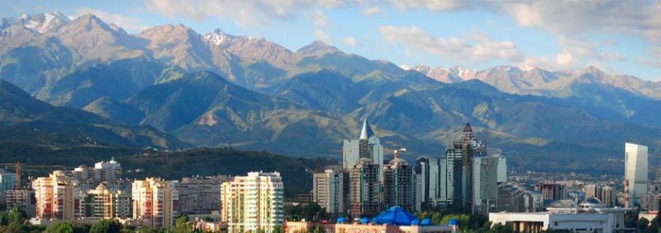 5 dingen die je moet weten over Kazachstan