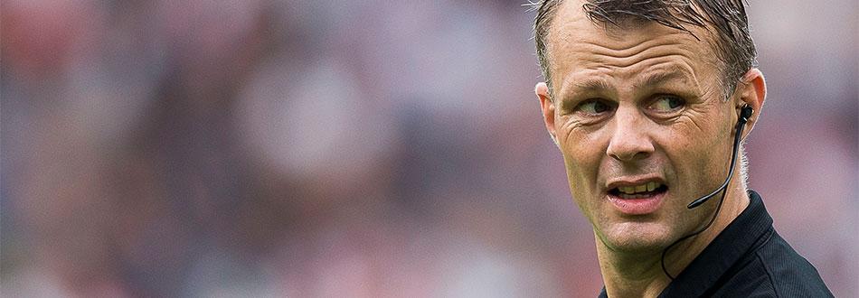 'Niemand had door dat Suarez beet'