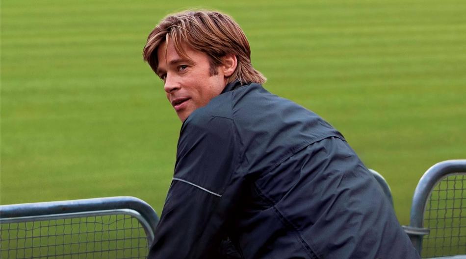 'Brad Pitt' komt naar AZ
