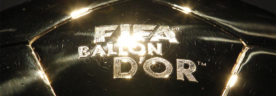 Geen Gouden Bal voor Van Persie of Robben