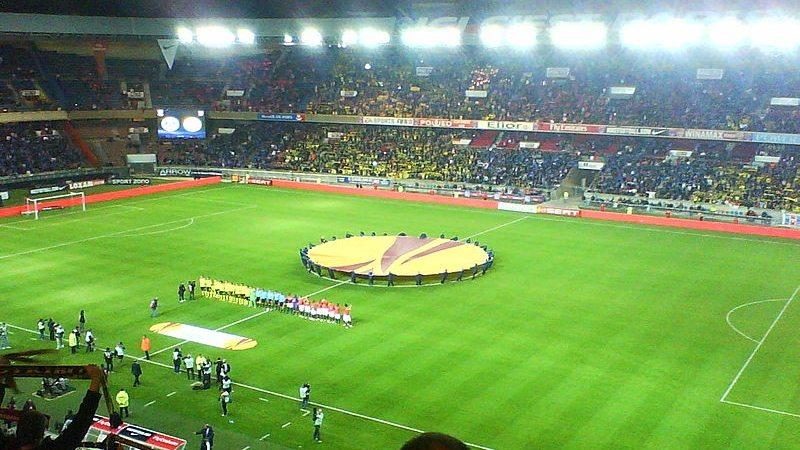 Stadion PSG
