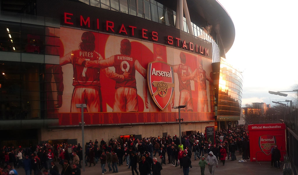 Stadion Arsenal