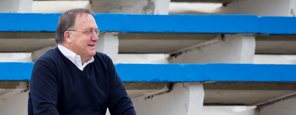 Advocaat: 'PSV wordt volgend jaar kampioen'