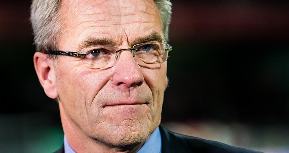 Feyenoord schaamt zich, maar zegt geen sorry