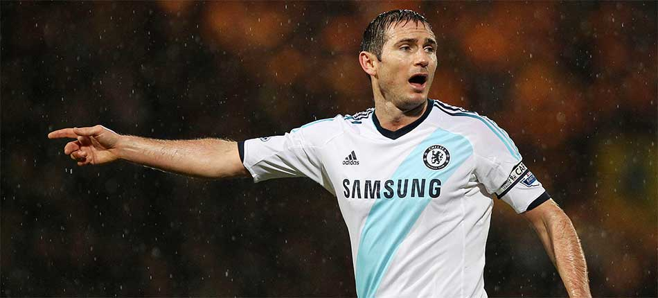 'Lampard naar Manchester City'