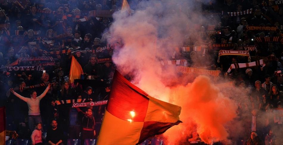 Harde kern Roma wil Rotterdam slopen